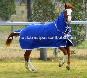 Horse Oxford Rugs
