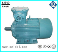 YB3 Series 3 phase 20hp electric motor,4000rpm ac 240v motor,small induction motors