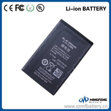 Low Price 860mAh Full Capacity Mobile Cellphone Lithium Battery BL-4C for Nokia 6170 6260 6300 6301 7705 Twist 7200 7270