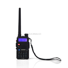 free shipping 5r two way radio 66-88 mhz uv-5r dual band transceiver