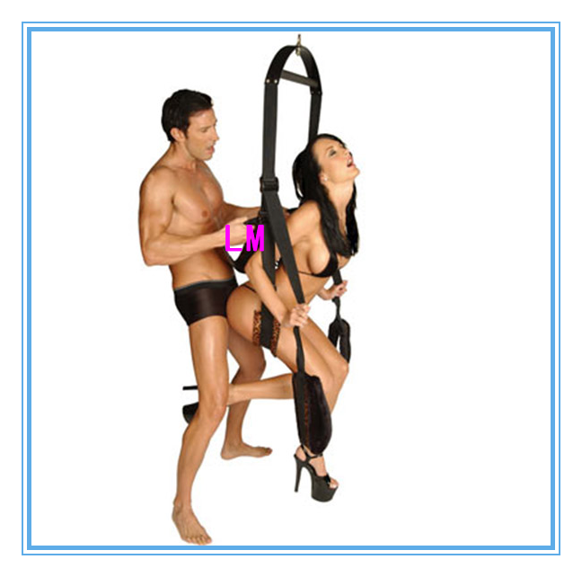 fetish product sexy women bondage hanging swing sex love making chair
