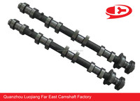 Engine part for Toyota 3VZE Camshaft