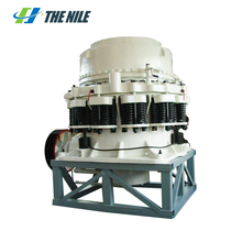HeNan professional spring cone crusher for quarry plant