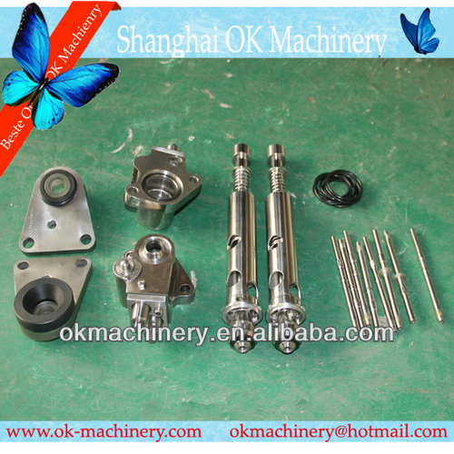 beer keg sealing machine replacement part
