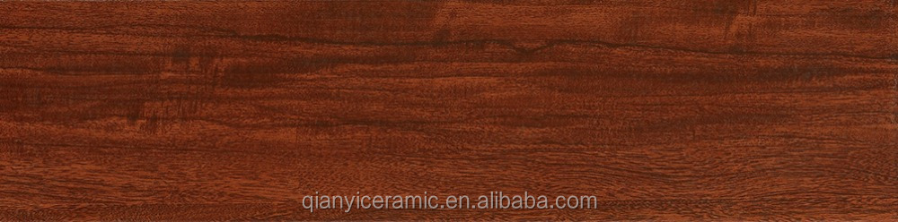 foshan top sale 150x600 Wooden floor tile wooden tile building material wooden look ceramic floor tile