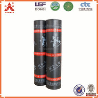 Bituminous Torch Applied Elastomeric Waterproofing Membrane
