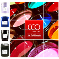 CCO factory wholesale soak off nail gel polish in bulk