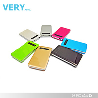 2015 best power bank Ultra slim power bank 10000mah battery charger for phone case