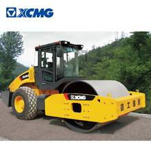 XCMG official manufacturer XS203 20ton Single steel wheel roller(more models for sale)