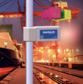 GPS asset tracker JT700 for container monitoring