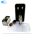 80W Box Mod Vape Mods Wholesale E Cig 1.0ohm tank airflow atomizer
