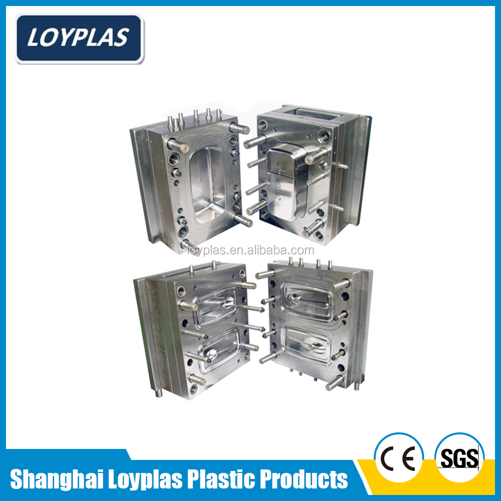 cheap DIY plastic injection molding