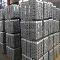 Special High Grade Zinc Ingot 99 995%99.999% welcome visit