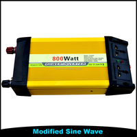 High quality factory direct China TSA-800 Solar Power Inverter Modified Inverter