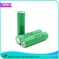 Wholesale Original The Lithium Battery 18650 Samsung For Cordless Drill, 3.6v 18650 Li ion Cell 25R 2500mah 18650 Samsung