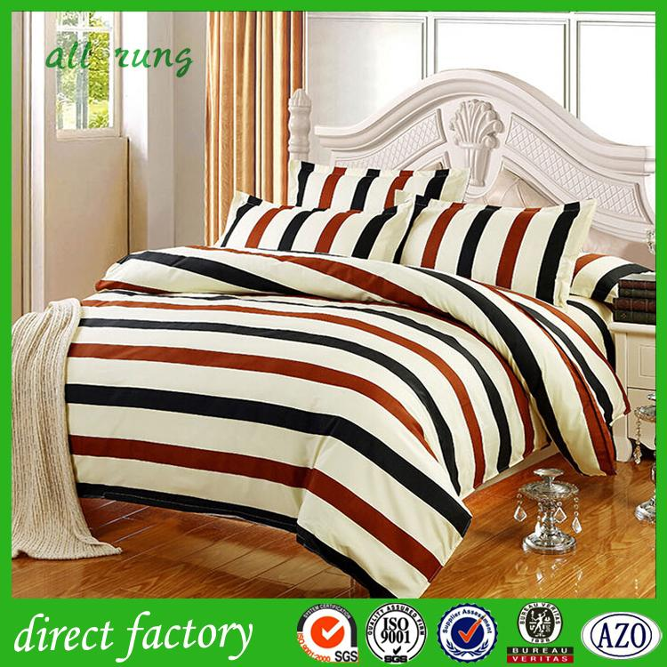 wholesale microfiber bed sheets with best price