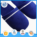 Luxury indoor flight disposable slippers for hotel and spa
