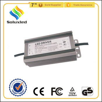 100w CE Rohs led driver for led flood light