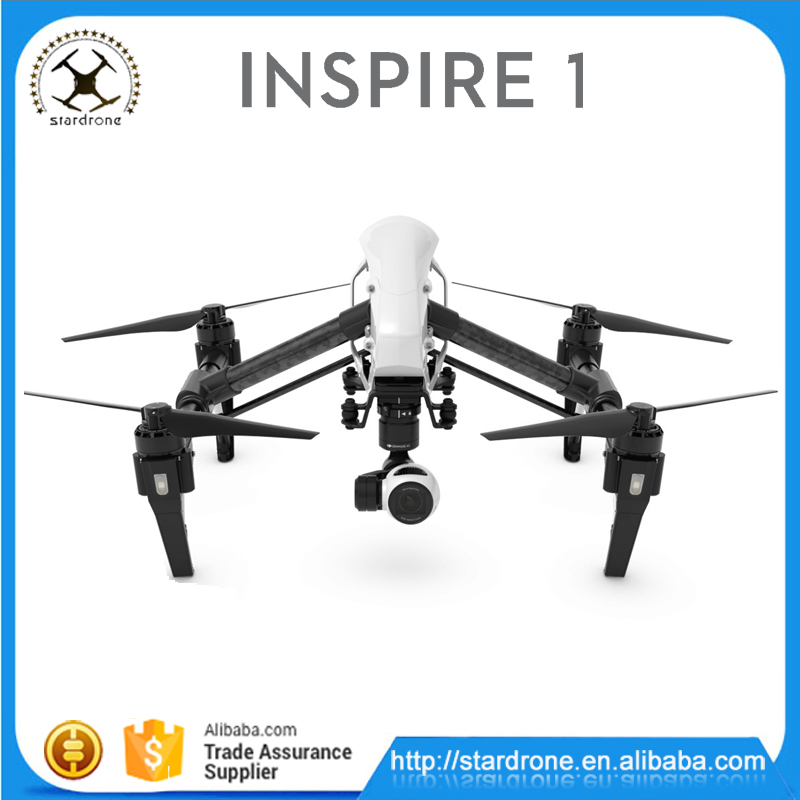 Original DJI Inspire 1 V2.0 Drone with 4K HD camera Professional RC photography helicopter