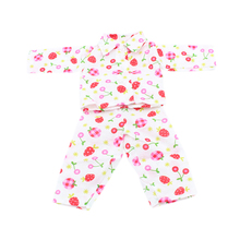 MISU brand 18 inch Fruit pattern style doll clothes