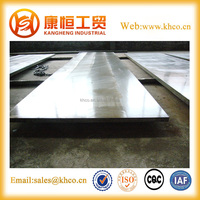 A8 hot work forging stainless steel plate