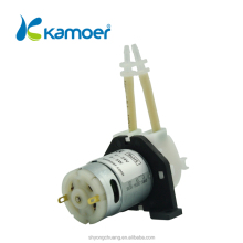 Kamoer mini peristaltic dosing pump