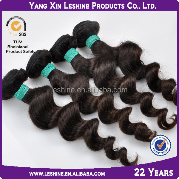 hot selling double weft 9a8a7a grade wholesale virgin brazilian remy cheap hair sanke curl