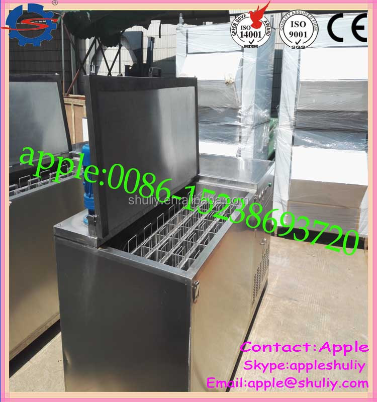 Best Selling commercial industrial flake ice machine