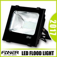 Outdoor landscape lighting rgb color changing 100W led flood light