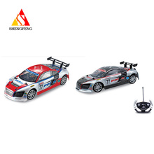 Hot racing car toy with rc remote control car toys