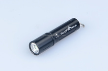 2017 New edc mini flashlight Trustfire portable led keychain flashlight