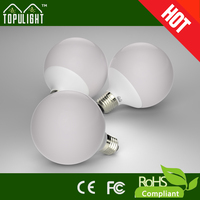 High lumens LED bulb E27 12W bulb light
