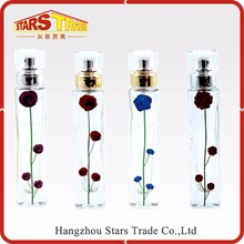 China Supplier Decorative Empty Perfume Bottles
