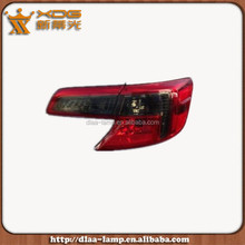 Aftermarket automobile 4x4 accessories from maiker, tail light, carmy 2012 auto rear light