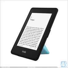 PU Material for amazon kindle paperwhite 3 leather cover ultra slim