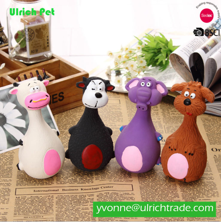 WK097 Squeaky Latex Dogs Toys Wholesale Pet Toys Pet Products Wholesale Toy