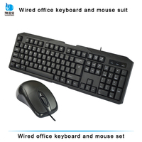 Factory Ergonomic Design Office Wired Mouse