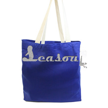 Customized cotton tote bag / cotton bags promotion / eco cotton tote bag
