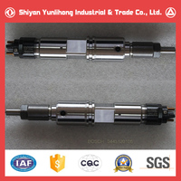 Dongfeng Truck Engine Parts Bosch Common Rail Injector 0445120106