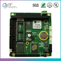 Top 10 PCB Supplier in China with PCBA Assembly and Designing Services