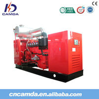 Biogas engine / natural gas engine / methane gas engine