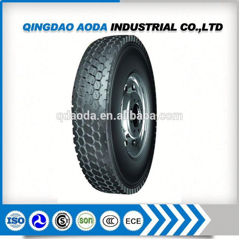 Cheap Wholesale Heavy Duty Off Road Commercial 315/80R22.5 385/65R22.5 Truck Tire Tbr Tyres Prices