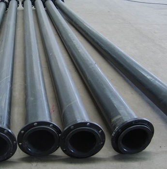 Pipe For Oil Field