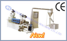 Factory Direct Wast Plastic Recycling Granulator Machine