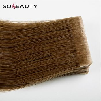 Tape In Extensions Remy Human Virgin Brazilian Hair Vendors