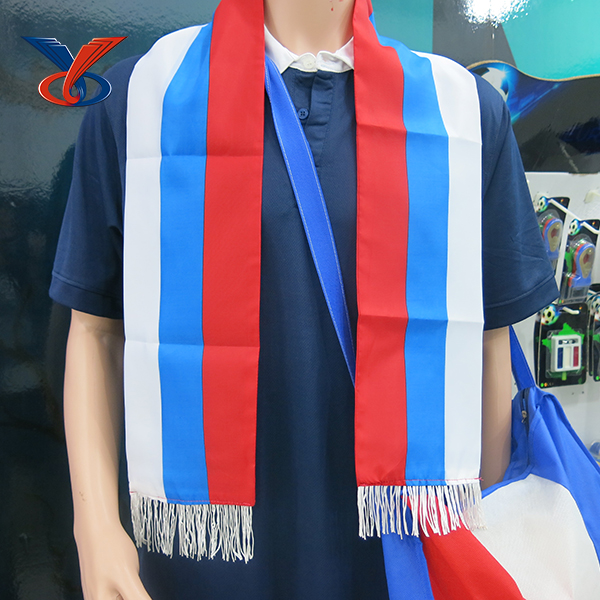 High Quality customized weave knitted scarf for sale
