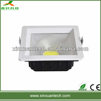 new design 12w led house down light china manufacturer