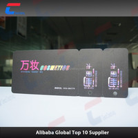 PVC/PET HF ISO14443A Contactless RFID Smart Card