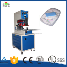 2015 Hot Sale, New car perfume blister packing machine Supplier ,CE Approved