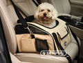 Top Class Booster Dog Luxury Car Seat